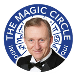 Magic OZ Magic Circle Fun Magician & Comedy Entertainer, UK, Surrey, London, Kent, Middlesex, Sussex, Hampshire, Oxfordshire, Essex, UK