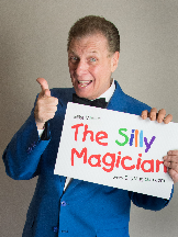 Magician The Silly Magician in East Northport NY