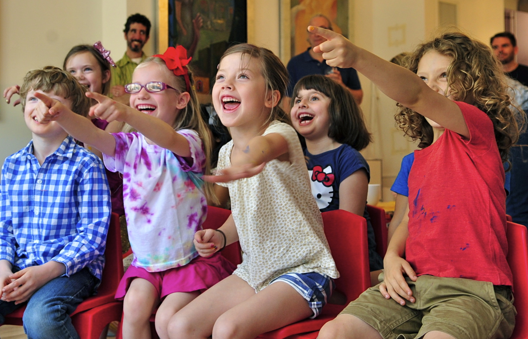 Magic Show For Kids - Entertainer Blog Article By Admin - Blog Contributor
