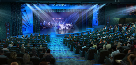Cruise Ship Magic Show Gigs!