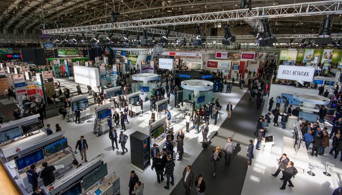 How to Attract Attendees to Your Trade Show Exhibit